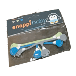 Snappi (3 pack)