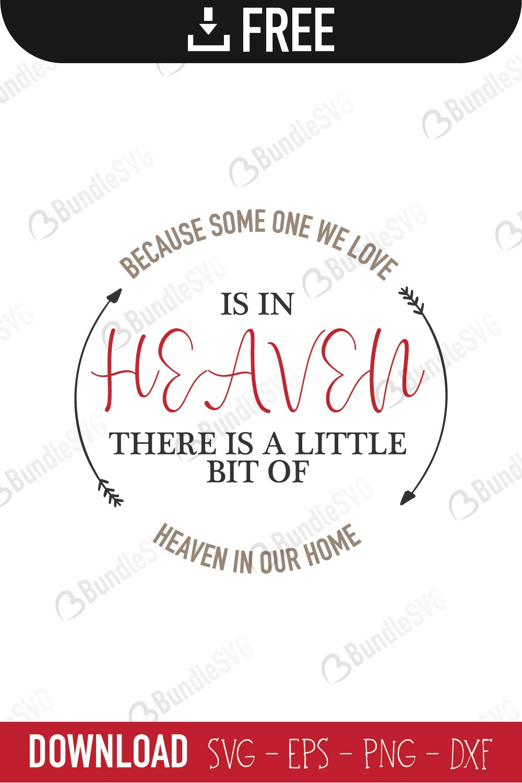 Download Heaven SVG Cut Files Free Download   BundleSVG