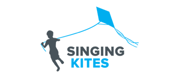 Singing Kites logo