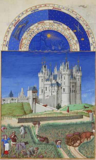 Author Visits-Cynthia Wildridge_Books in the Era of Castles and Kings