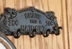 Tweed Barbers in Boston