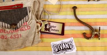 Oliver Best Vintage Market