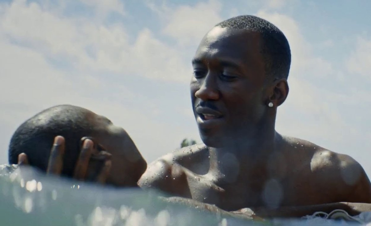 """Opinion: Importance of """"Moonlight"""" Goes Beyond Oscar Win"""