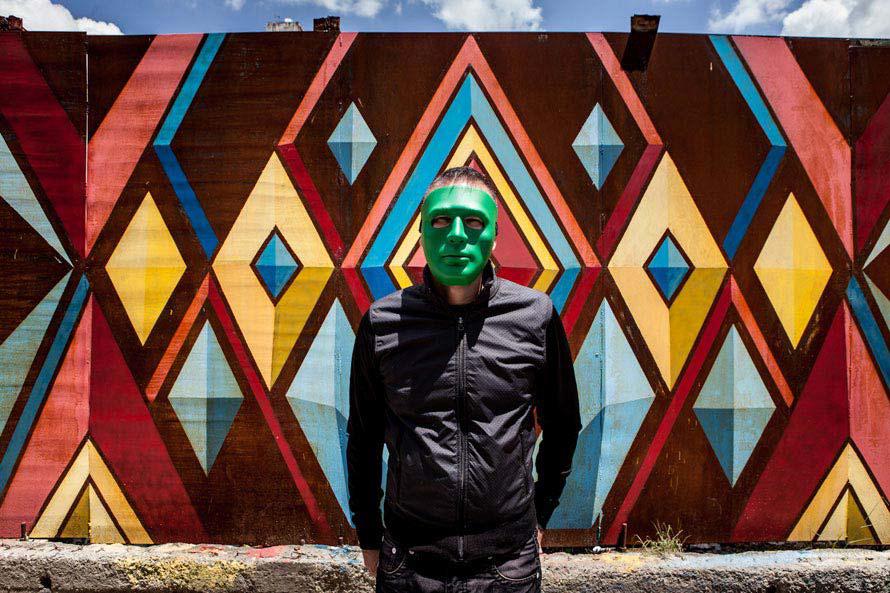 Venezuelan Artists: A Movement Against the Crisis