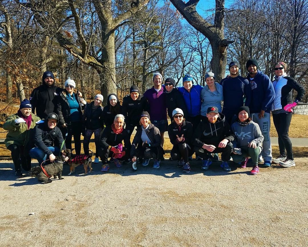 Recovery Through Running: Organizations Help Fight Addiction and Homelessness