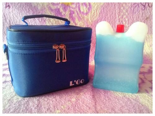 Cooler Bag Asi tipe Toto