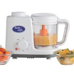 Baby Safe Food Maker Steam Blend Serve 50