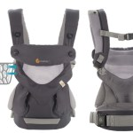 Ergo Baby Carrier 360 (4 Position)
