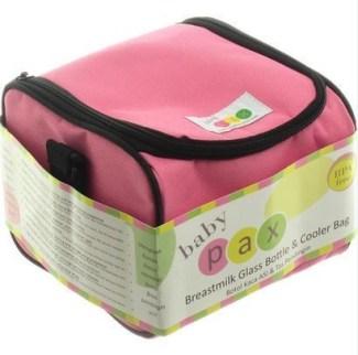 Jual Cooler Bag Baby Pax Pink