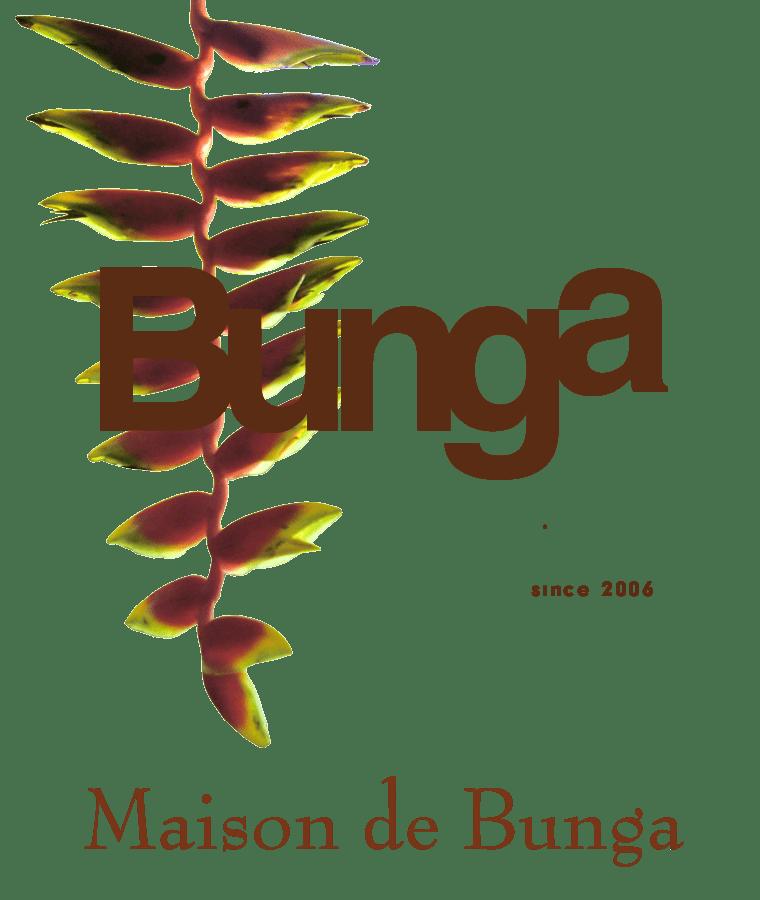 Maison de Bunga