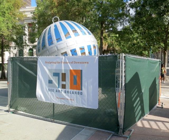 See Art Orlando - History Center 1