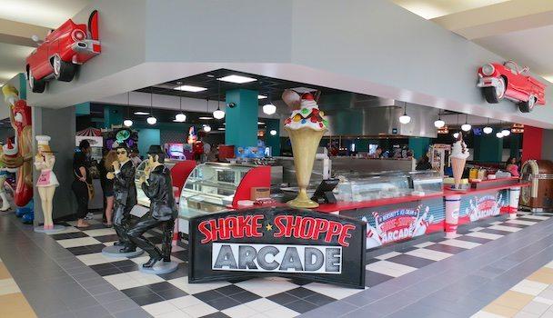 Movie Fashion Square Mall Orlando Fl