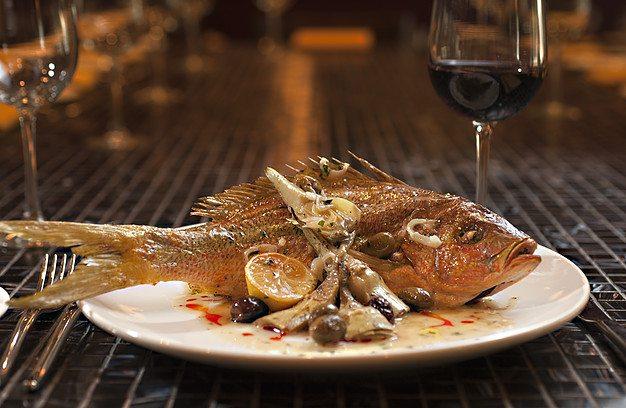 Snapper via restaurantash.com