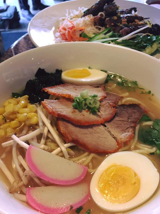 Photo via Sodo Sushi Facebook page