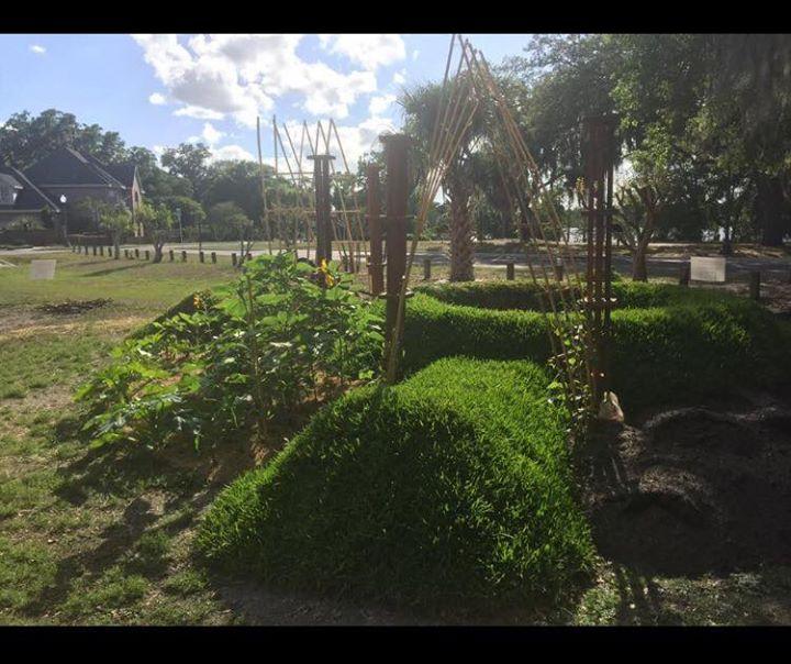 Ixchel Song Garden Opening at Culture Pop! - bungalower