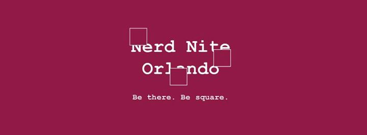 Nerd speed dating orlando