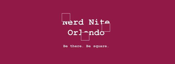 Nerd speed dating orlando