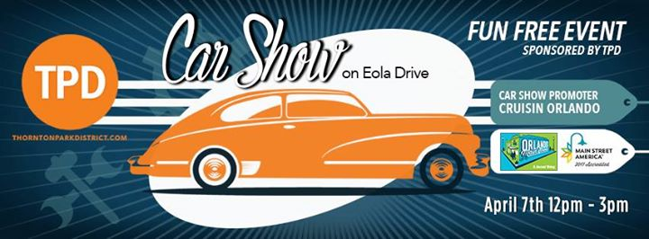 TPD Car Classic Car Show Bungalower - Car show in orlando this weekend