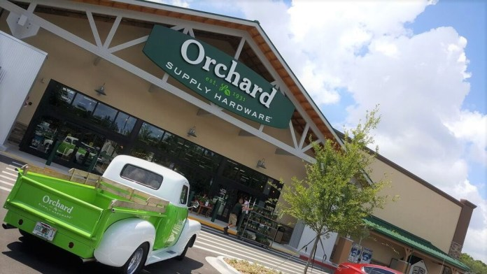 All Orchard Supply Hardware stores to close