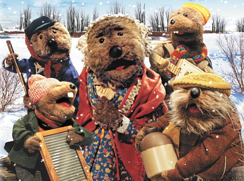 Sing Along with Emmet Otter\'s Jug-Band Christmas - bungalower