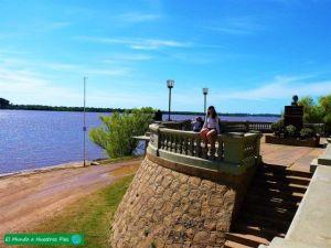 río Uruguay Costanera