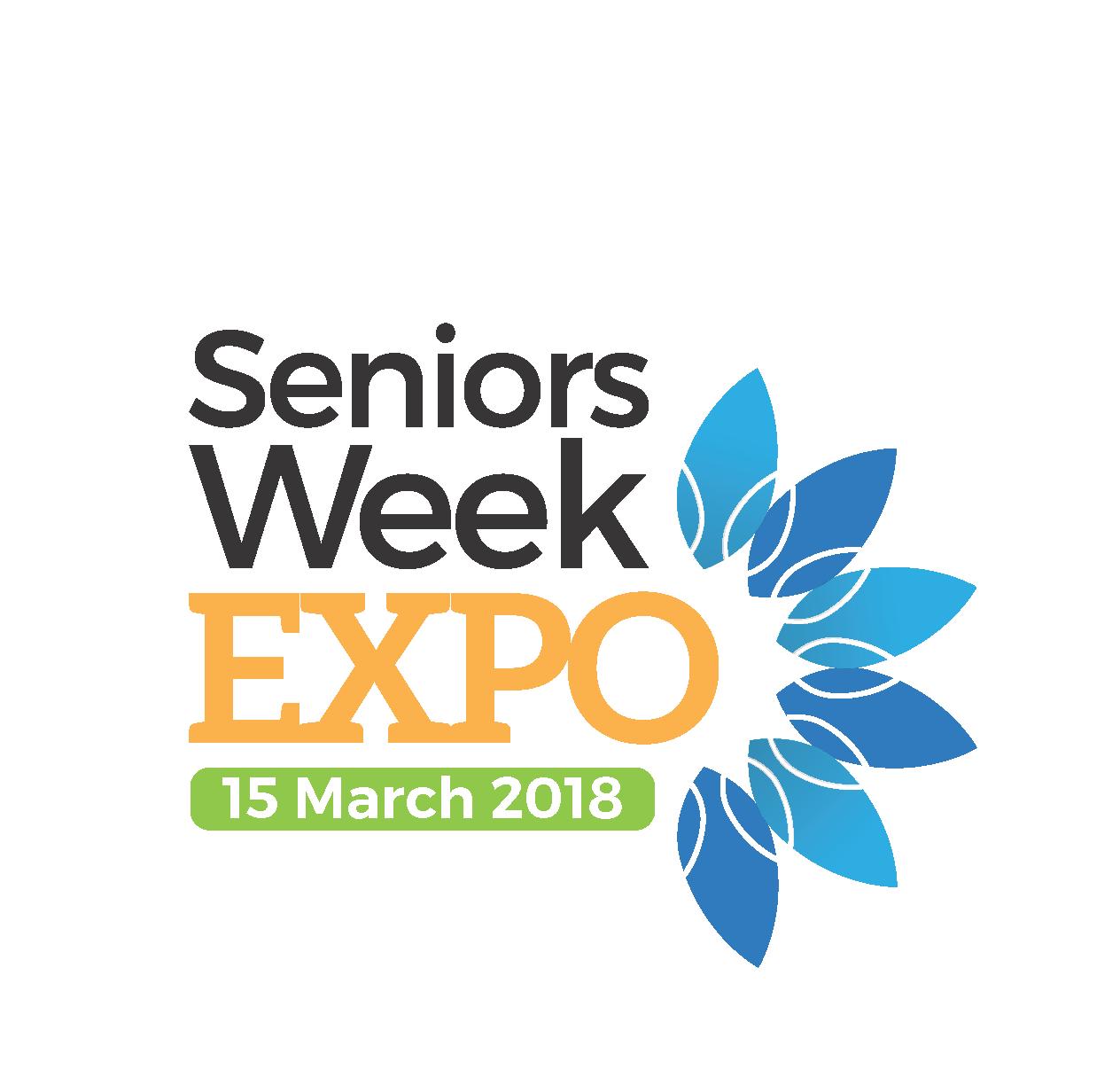 Seniors Expo 2018