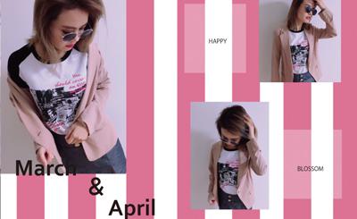 ファッショングラフィック&写真