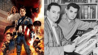Reel History: Captain America