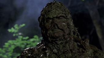 Trash or Treasure: The Return Of Swamp Thing (1989)