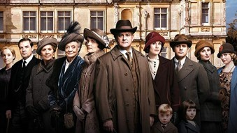 Reel History – Downton Abbey
