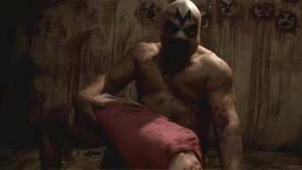 Trash Or Treasure: Wrestlemaniac (2006)