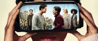 Binges & Boxsets 3×05 – Upload Season 1 (2020)