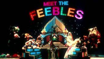 Trash or Treasure: Meet The Feebles (1989)