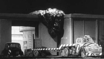 Trash Or Treasure: X – The Unknown (1956)