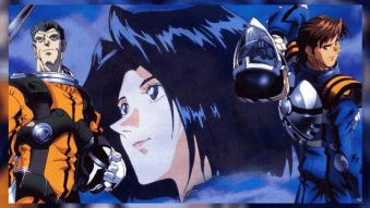 Ferocious 5 – 5 Famous Faces in Anime Dubs