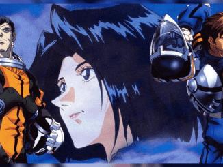 F5 Anime Dubs
