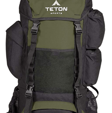 TETON Sports Explorer 4000 Bug Out Bag