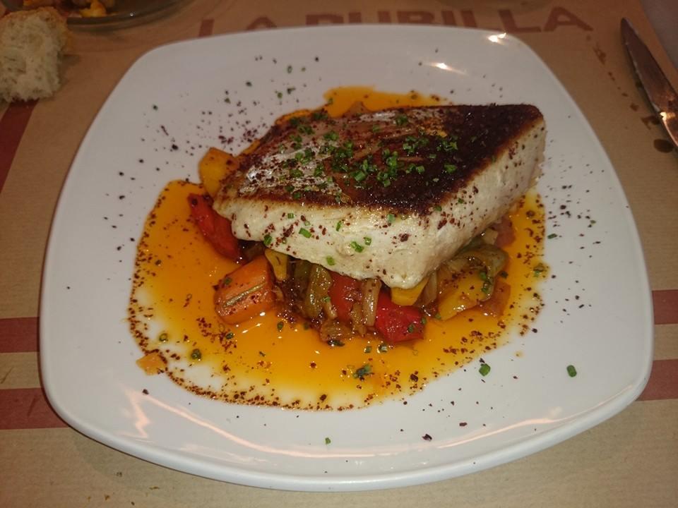 best daily menu in barcelona