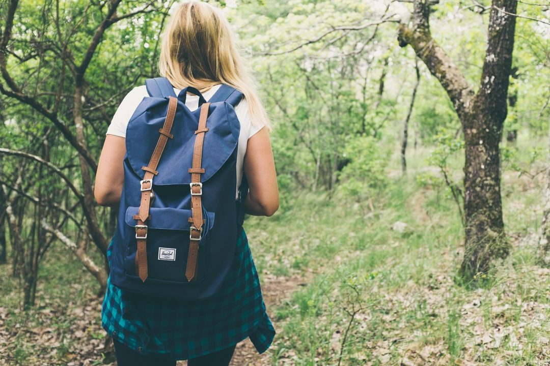 5 Light Backpacks to Travel Smarter (#Lightpacking)