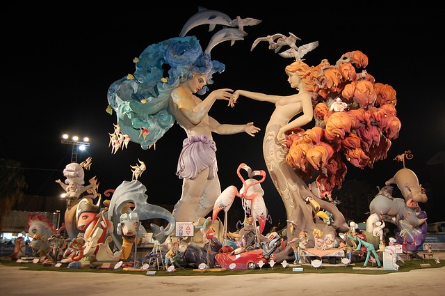 weekend-in-valencia-fallas