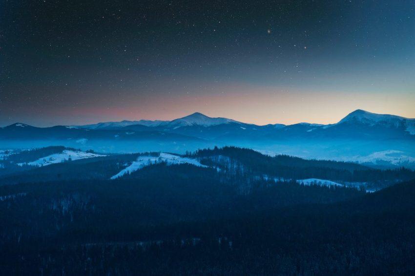 bukovel-ski-resort-view