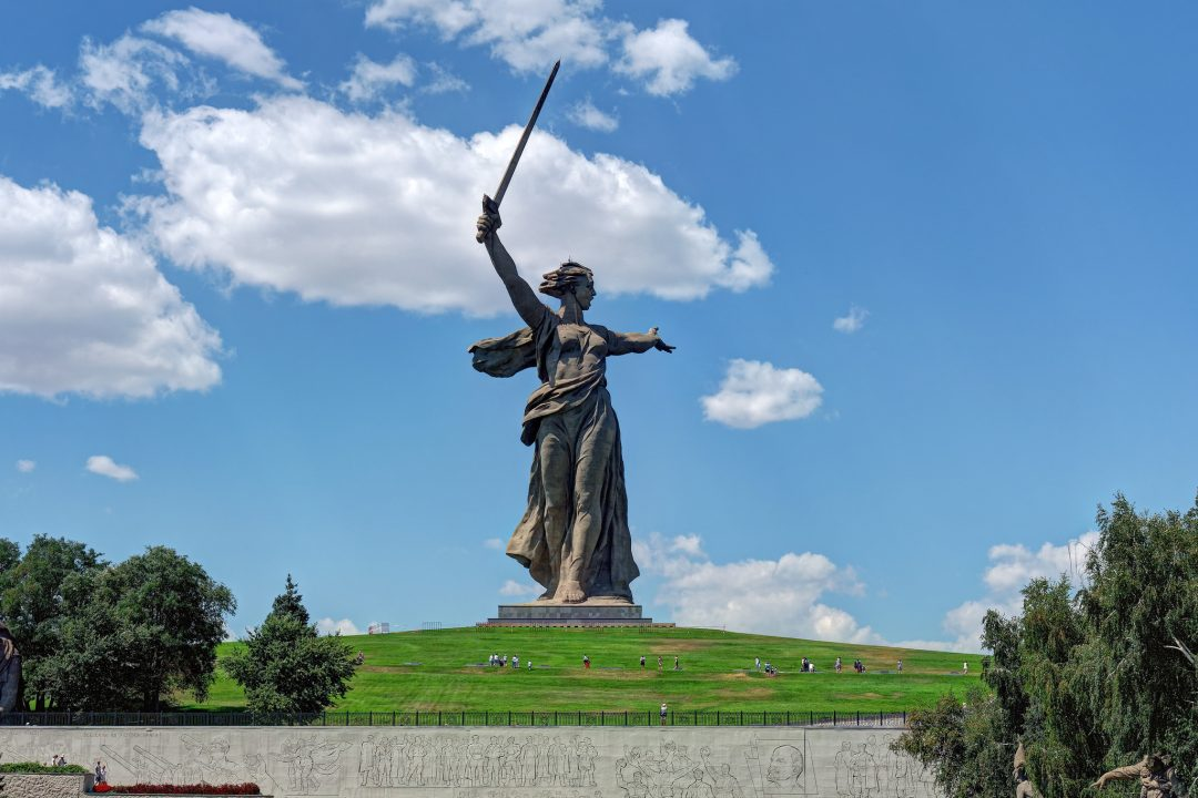 A Guide To Motherland Monuments Around The World