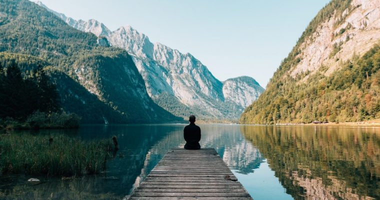 The World's Best Locations For a Vipassana 10-Day Retreat