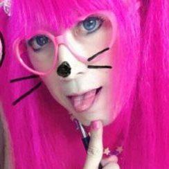 魔法少女ひめたすの年齢と正体は?全身ピンクの4歳児オッサン!?