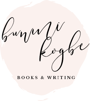 BUNMI A-K @ WRITING