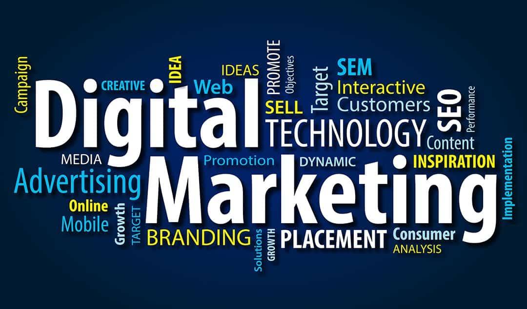 Digital Marketing Explained & Demystified