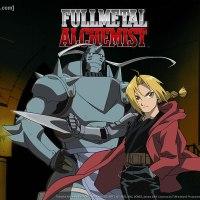 No 15: Full Metal Alchemist