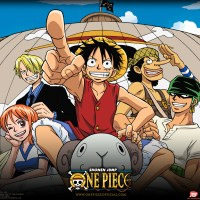 No. 17: One Piece
