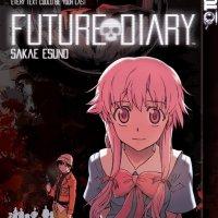 No. 5: Mirai Nikki (Future Diary)