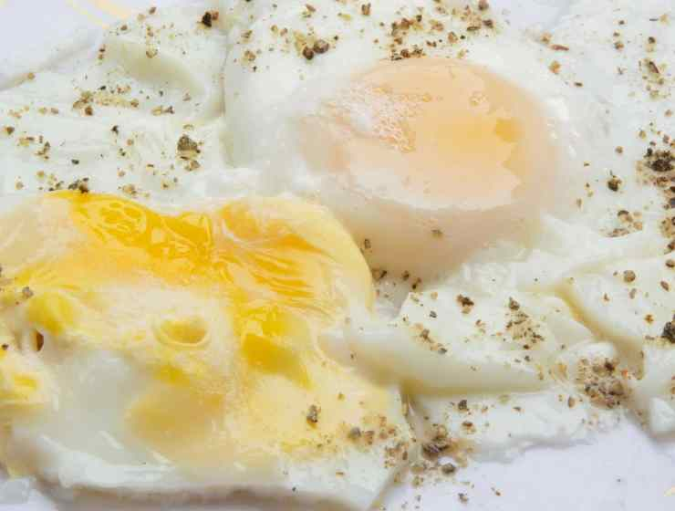 poached eggs marriage